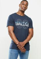 Nautica - Ocean discovery - navy