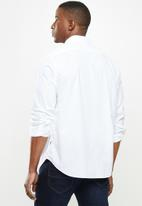 Nautica - Classic white  - white