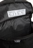 PUMA - Puma x peanuts backpack - black