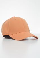 adidas - Bballcap lt met - orange