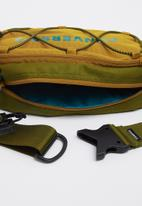 Converse - Swap out sling pack - mustard & olive