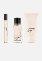 Michael Kors Fragrances - Michael Kors Gorgeous! 3pc Set