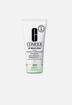 Clinique - All About Clean™ 2-in-1 Cleansing + Exfoliating Jelly