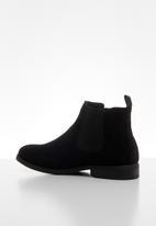 Superbalist - Luka chelsea boot - black