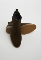 Superbalist - Luka chelsea boot - brown
