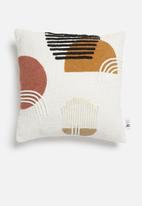 Sixth Floor - Apollo cushion cover - multi