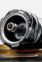Kuvings - Whole slow juicer / cold press - phantom black