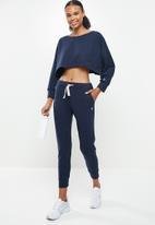 MOVEPRETTY - The jess lounge pants - navy