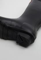 Hunter - Original kids boot - black