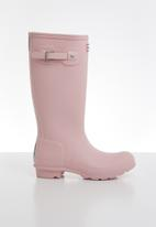 Hunter - Original kids boot - pink