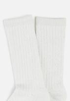 Cotton On - Day dream bed sock - grey