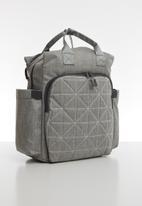 POP CANDY - Diaper bag - grey
