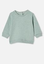 Cotton On - Harley sweater - green