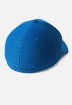 Under Armour - UA boy's blitzing 3.0 cap - blue
