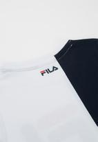FILA - Wylie short sleeve tee - multi