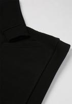 FILA - Biella hoodie - black