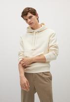 MANGO - Sweatshirt bono - beige