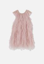 Cotton On - Alicia dress up dress - dusty pink
