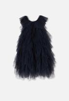 Cotton On - Alicia dress up dress - indian ink