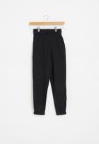 Superbalist - Girls trackpants - black