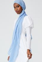 Cotton On - Woven lange babydoll medaxi - white