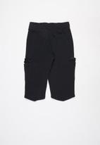 Nike - G nsw ft crgo oh  pant   - black