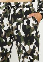 Sissy Boy - Astro babe track-pants 2.0 - multi