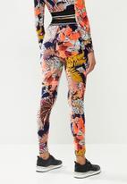 SISSY BOY - Times leggings - multi