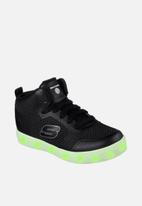 Skechers - Energy lights - black