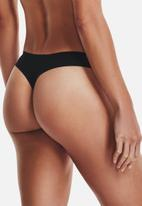 Under Armour - Ps thong 3 pack - multi