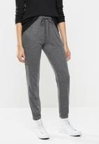 O'Neill - Link up jogger pant - grey