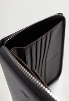 MANGO - Wallet travel - black