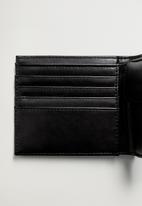 MANGO - Wallet classic - black