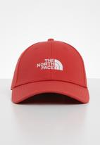 The North Face - Recycled 66 classic hat - red