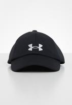 Under Armour - UA play up hat - black
