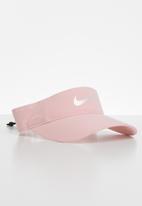 Nike - Womens nike visor - pink
