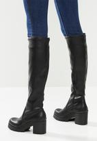Madden Girl - Coretta boot - black