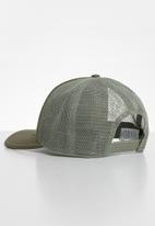 Nike - U nsw clc99 futura trkr cap - medium olive