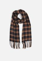 Superbalist - Colourblock scarf - multi