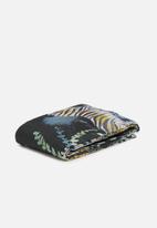 Hertex Fabrics - Freedom tablecloth - midnight