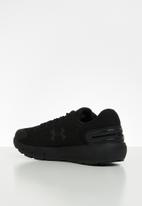 Under Armour - UA charged rogue 2.5 - black
