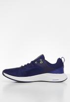 Under Armour - UA w charged breathe tr 3 - regal/white/summer lime