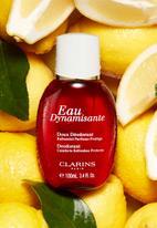 Clarins - Eau Dynamisante Deodorant