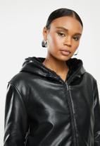 Sissy Boy - Wowza: reversible - black