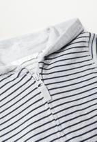 MANGO - Matraya sweatshirt - pastel grey