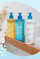 Uriage Eau Thermale - Cleansing Cream - Face, Body & Hair