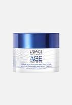 Uriage Eau Thermale - Age Protect Multi-Action Night Peeling Cream
