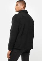 Brave Soul - Mostonpka jackets - black
