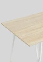 Calasca - Payton desk - simple