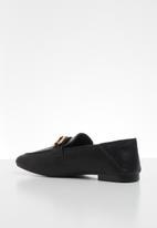 Superbalist - Leonia loafer - black